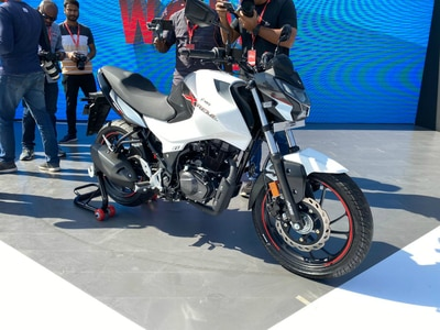 Hero Xtreme 160R: All You Need To Know