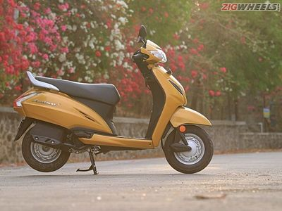 Honda Activa 5G Offers Revealed: Save Upto Rs 10,000!