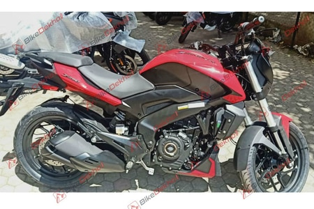 Bajaj Dominar 250: What Could Be Its Price?