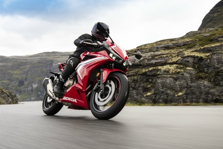 Honda CBR500R: Expected Price In India