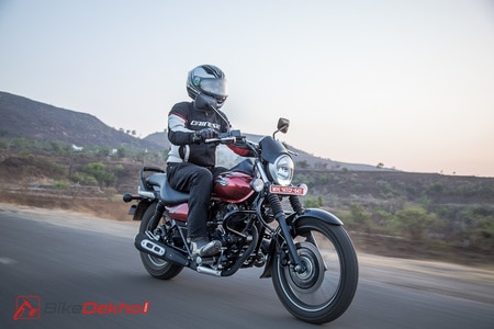 Bajaj Avenger Street 160 BS6 Specs Revealed