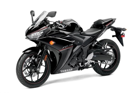 Yamaha YZF-R3 Discontinued In India