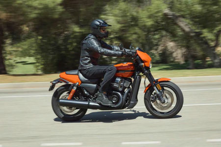 Harley-Davidson Street 750 BS6, Street Rod BS6 Now Available At Canteen Store Department