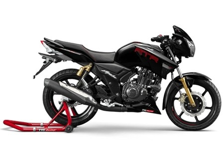 TVS Apache RTR 180 BS6: All You Need To Know