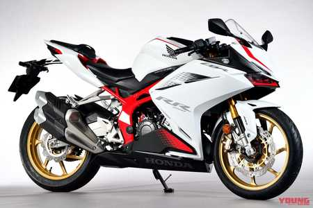 2020 Honda CBR250RR Likely To Launch In July. Will Make More Power