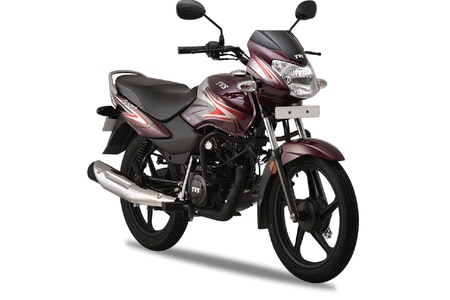 TVS Sport BS6 Launched With Fuel-injection