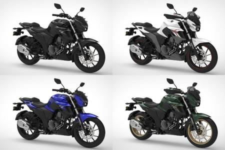 Yamaha FZ 25, FZS 25 Launching Soon In BS6 Form