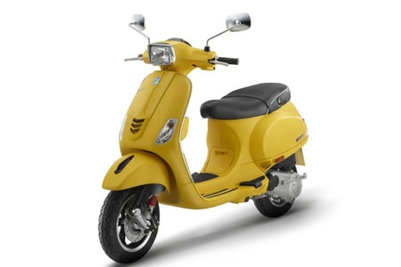 Vespa BS6 Scooters To Arrive At Dealerships Next Month
