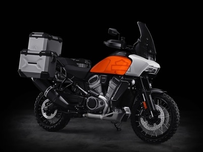 Harley-Davidson Pan America 1250 And Bronx Launch Delayed