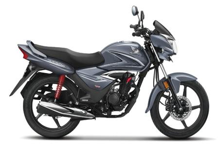 Honda Shine BS6: Same Price, Other Options