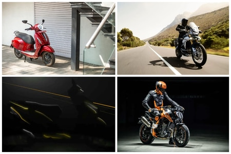 Weekly News Wrapup: Honda Grazia 125 BS6 Teased, Bajaj Pulsar 125 Split-Seat Launched, KTM 500cc Bike India Launch In 2022 & More!