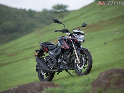 TVS Apache RTR 200 4V BS6: Pros, Cons, Should You Buy One?