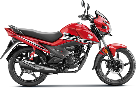 Honda Livo BS6: Colours And Variants Explained