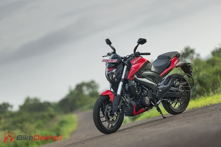Bajaj Dominar 250 Model Roundup