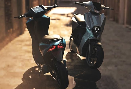 Ather 450X vs Simple Energy Mark 2: Claimed Performance Numbers Compared
