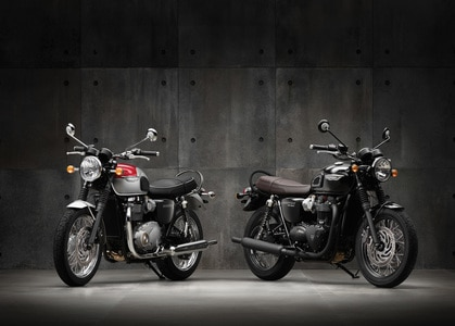 Buy A Triumph Street Twin, Bonneville T120 Or T120 And Get Accessories Worth Rs 60,000 Free