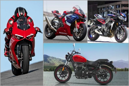 Upcoming Bike Launches In August 2020