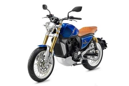Peugeot P2X Concept Bike Going Into Production?
