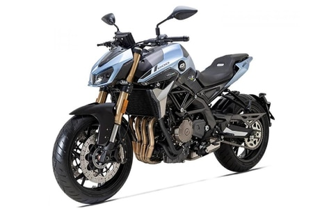 Benelli Working On New 650cc And 1000cc Engines