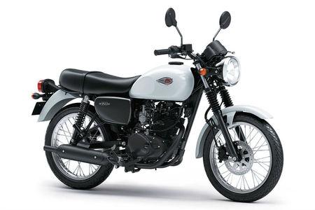 Opinion: Kawasaki W175 Launch In India: A Good Idea?