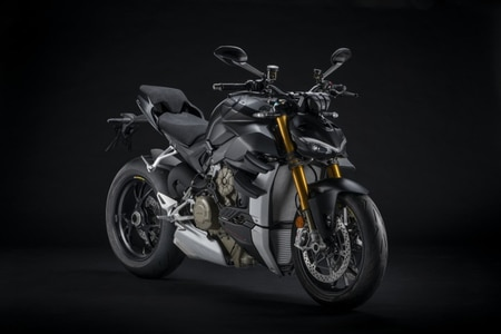 The Ducati Streetfighter V4 Is Now Euro 5/BS6 Compliant