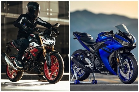 New BMW G 310 R Or Used Yamaha R3: Which One To Buy?