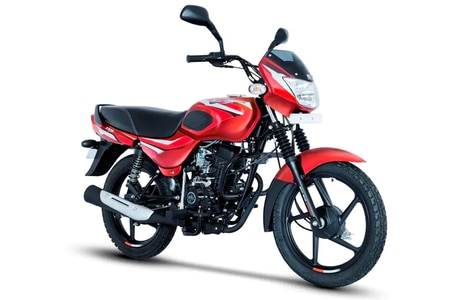 Bajaj Platina and CT Range Of Motorcycles Receive Another Price Hike