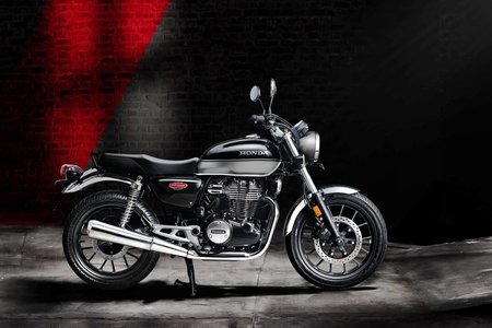 Honda H'ness CB350 vs Royal Enfield Meteor 350: Sales Numbers Compared