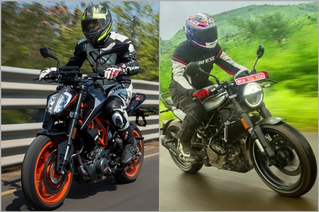 All KTM And Husqvarna Bikes Now More Expensive