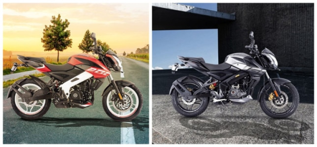 Bajaj Pulsar NS160 and NS200 Now Dearer By Up to Rs 2,000