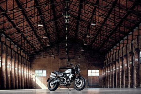 2021 Ducati Scrambler Range Launched In India
