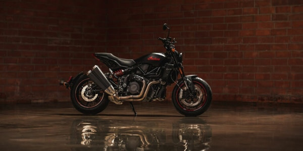 Indian FTR 1200 Gets Sharper And More Exciting For 2021