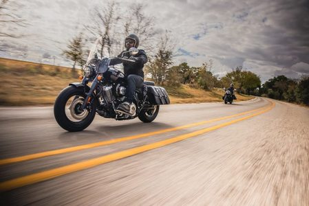 2022 Indian Chief Lineup: In Pictures