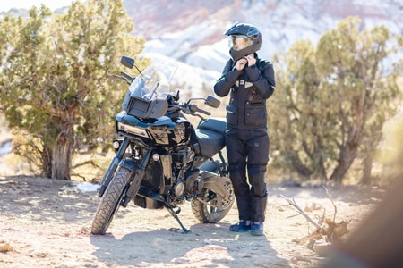 Harley Davidson Pan America 1250: Photo Gallery