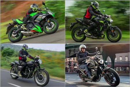 Kawasaki Ninja 650, Z650, Versys Range To Get More Expensive In India