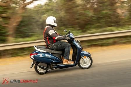 Honda Activa 6G, Activa 125, Dio, And Grazia Get Small Price Hikes
