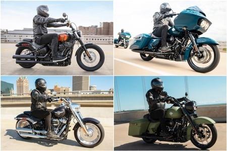 Harley-Davidson Announces Prices For 2021 Model Range In India