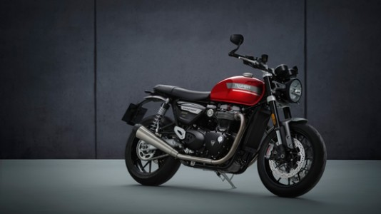 2021 Triumph Speed Twin India Launch Confirmed