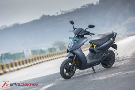 BREAKING: Ather 450 Plus And 450X Receive Significant Drop In Prices