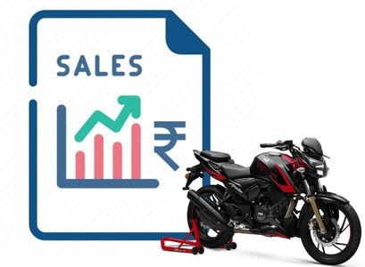 TVS Sales For May 2021: Sales Slump Due To The Pandemic