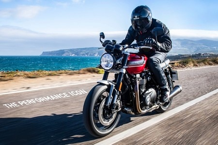 BREAKING: 2021 Triumph Speed Twin Launched In India