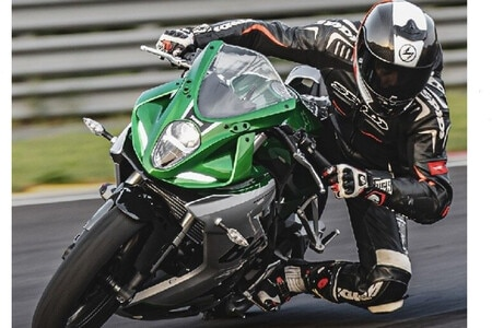 Benelli Tornado 252R Launched In China