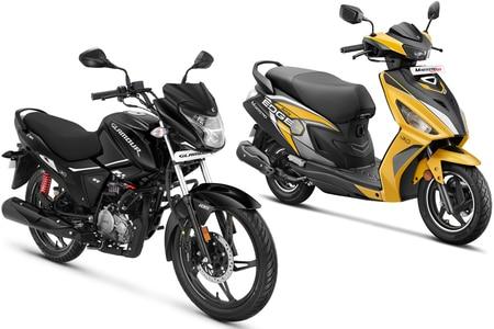 Hero Two-wheelers September 2021 Price List: Splendor, HF Deluxe, XPulse 200, Pleasure Plus And More