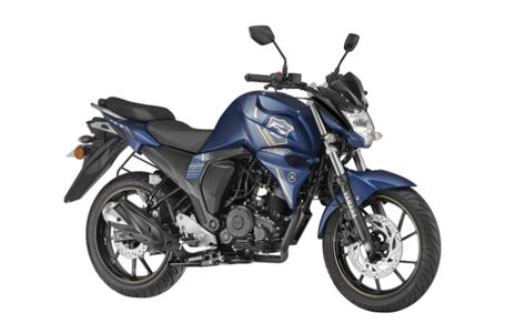 Yamaha Launches 2018 FZ-S FI At Rs 86,042 (ex-Delhi)