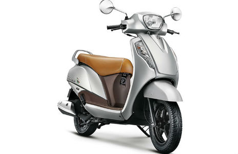 Suzuki Access 125 CBS Variant Launched In India
