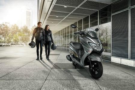 Suzuki Burgman Street Launch Date Confirmed