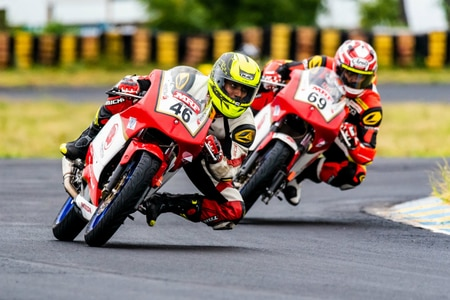 Honda Gears Up For Second Round Of INMRC