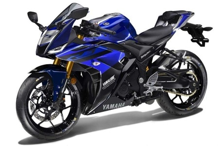 2019 Yamaha R3 In The Works?