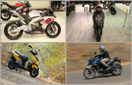 Weekly Wrapup: 2019 Bajaj Dominar, Pulsar 150 ABS Spied, Aprilia, Vespa Range Launched And More!