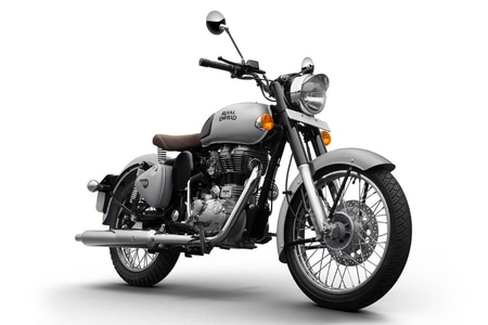 Royal Enfield Bikes in India - New Models 2018, Prices, Offers ...